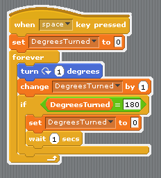 Some Impromptu Scratch, pt 3 | Adventures in teaching ICT and Computing